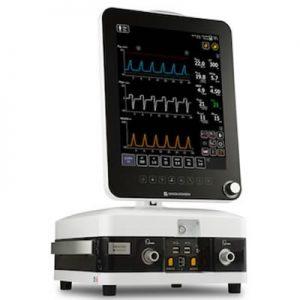 NKV-550 Series Ventilator System