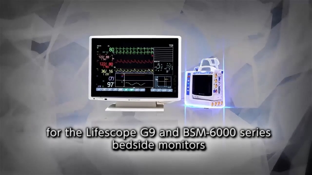 Life Scope G9 Patient Monitor
