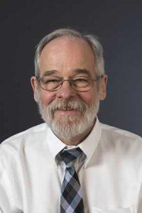 Dr. Robert Kacmarek, PhD, RRT, FCCM, FCCP, FAARC