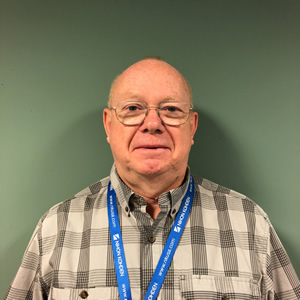 Don Barnes - Technical Training Manager